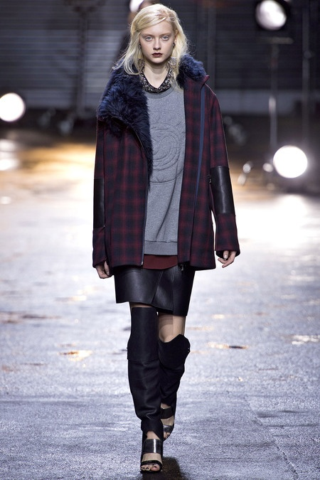 3.1 Phillip Lim NYFW Fall 2013