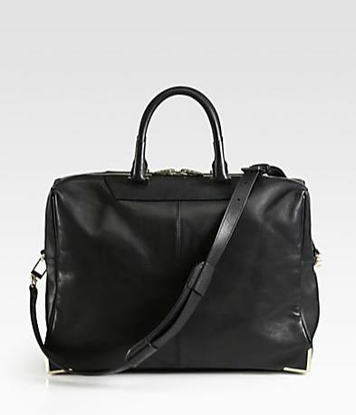 alexander wang briefcase